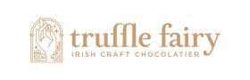 The Truffle Fairy Logo